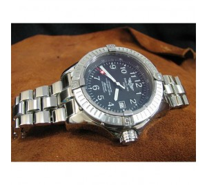 REPLICA BREITLING AVENGER SEA-WOLF SWISS V1 EDT