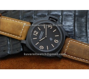 PANERAI PAM 360 CARBON SPECIAL EDITION BBQ. FROM 'KW'