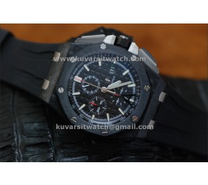 1:1 AUDEMARS PIGUET R.O. OFFSHORE REAL CARBON FROM JF. A3126