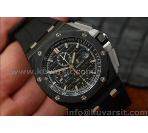 1:1 AUDEMARS PIGUET R.O. OFFSHORE DLC FROM NOOB.A7750