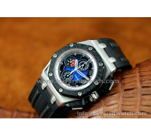 1:1 AUDEMARS PIGUET ROYAL OAK OFFSHORE GRAND PRIX ULTIMATE EDT.FORGED CARBON