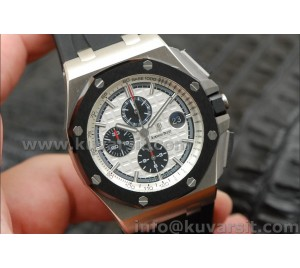1:1 AUDEMARS PIGUET R.O. OFFSHORE SS FROM NOOB.A7750