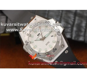 LINDE WERDELIN THE ONE SS WHITE. A2892
