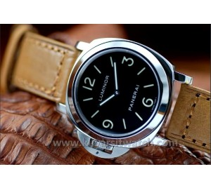 PANERAI PAM 219 DESTRO J SERIES PERFECT CLONED WITH ORIGINAL exactly 1:1