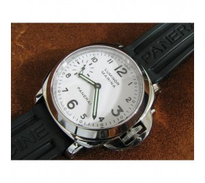 PAM003 B SERIES WITH GENUINE SWISS 6497