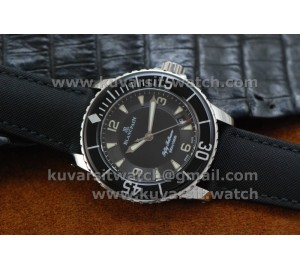 BLANCPAIN FIFTY FATHOMS SS/GRAY .A1315