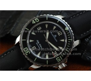 BLANCPAIN FIFTY FATHOMS 1:1 NOOB BEST EDITION.A2836