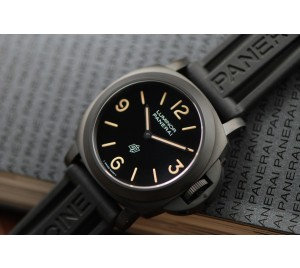 PANERAI PAM 360 PANERISTI.COM SPECIAL EDITION BBQ RUBBER. LATEST UPGRADED 1:1