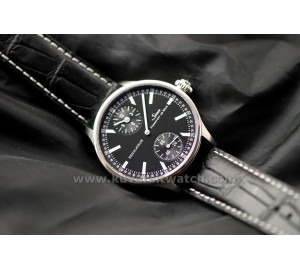 SINN 6100 REGULATEUR BLACK  1:1 PERFECT REPLICA