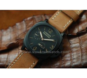 FANTASTIC PANERAI PAM 423 PVD-POWER RESERVE 47MM AUTOMATIC