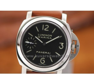 PANERAI PAM 111 N SERIES PERFECT 1:1 CLONE.FROM NOOB BEST EDITION