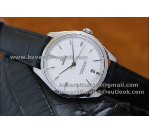 BEST EDITION OMEGA MASTER CO-AXIAL DE VILLE TRESOR 40MM.A8511 . FROM '' KW ''